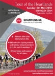 Shannonside CC Tour of The Heartlands 2018
